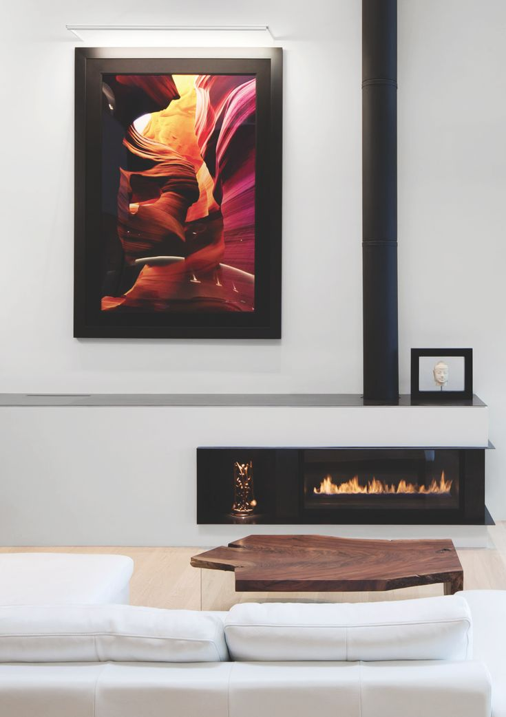 4998 Best Images About Wall Mounted Electric Fireplaces On