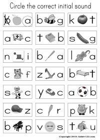25+ best ideas about Phonics worksheets on Pinterest ...