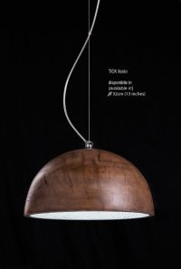 29 best images about turned wooden lamps on Pinterest ...