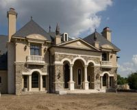 11 best images about Castle-Style Homes on Pinterest