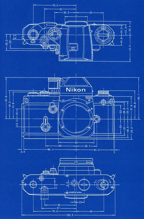 Ak 47 Iphone Wallpaper Nikon F2 Blueprint Camera Corner Pinterest Nikon F2