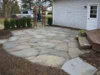 25+ best ideas about Stone patios on Pinterest | Stone ...