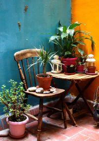 17 Best ideas about Mexican Patio on Pinterest ...