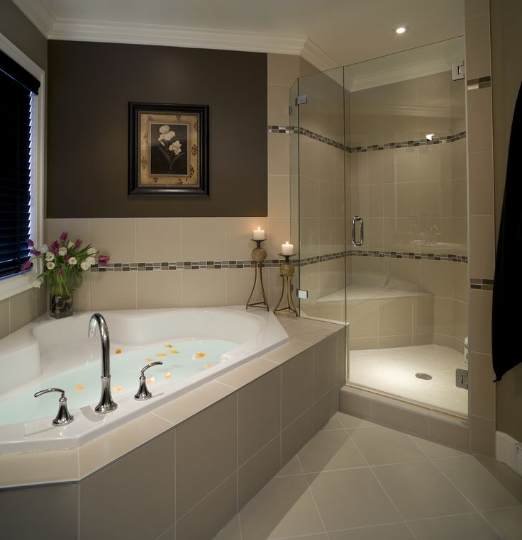 1000+ Ideas About Luxury Master Bathrooms On Pinterest | Tile