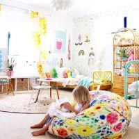 25+ best Kids rooms ideas on Pinterest | Playroom, Kids ...