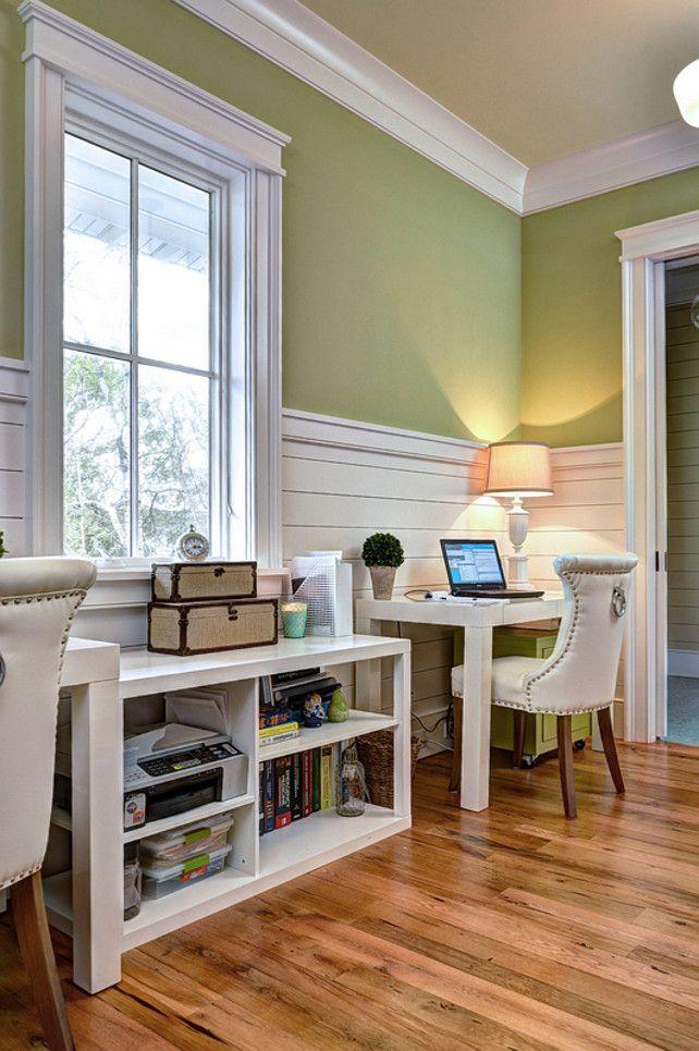 78 Best Ideas About Office Paint On Pinterest | Office Paint