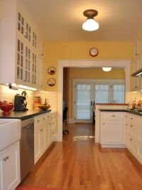 25+ best ideas about Pale yellow kitchens on Pinterest ...