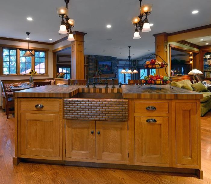 78+ Images About Showcase Kitchens In The News On Pinterest
