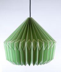 25+ bsta Origami lampshade iderna p Pinterest | Origami ...