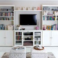 Best 25+ Living room storage ideas on Pinterest