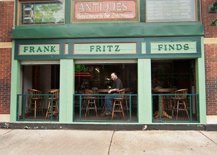 49 Best Images About American Pickers On Pinterest - Fritz Home