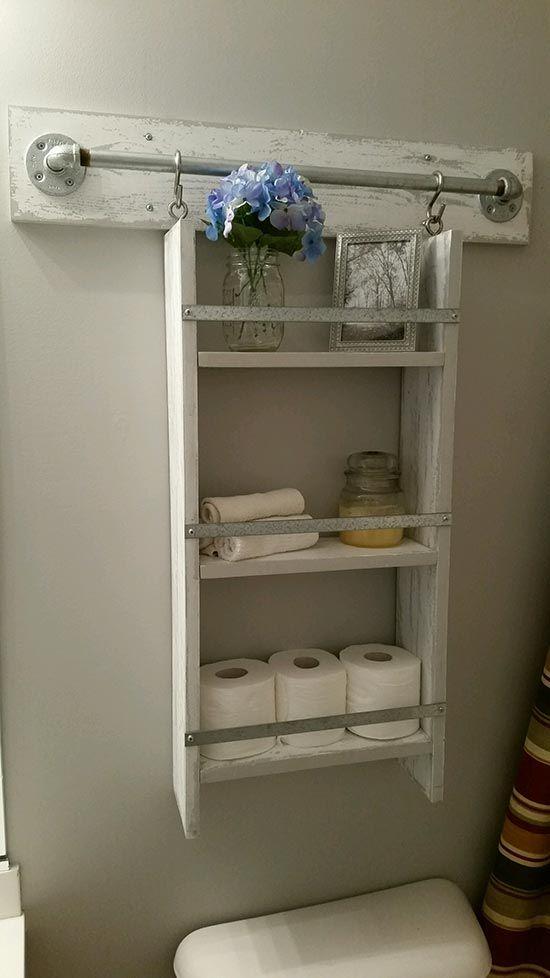 1112 best Home dec DIY images on Pinterest - badezimmer do it yourself