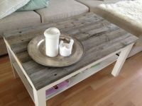 Ikea Lack coffee table hack | coffee table diy | Pinterest ...