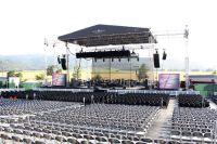 outdoor concert stage design - Google  | stade arena ...