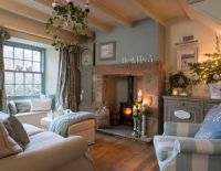 The 25+ best Cottage living rooms ideas on Pinterest
