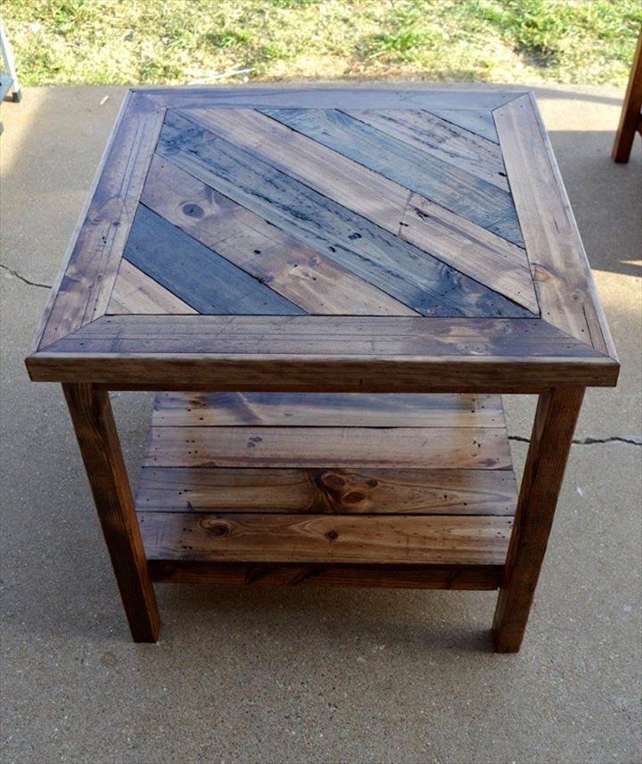 1000+ Ideas About Pallet Furniture On Pinterest | Palette