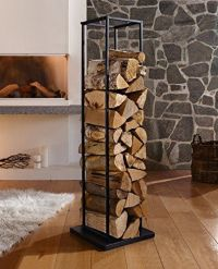 Best 20+ Indoor Firewood Storage ideas on Pinterest ...