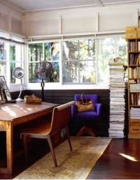 17 Best ideas about Sunroom Office on Pinterest   Home ...