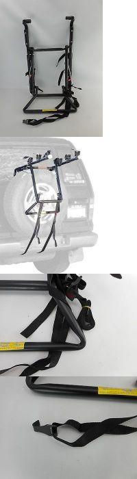 17 Best ideas about Spare Tire Bike Rack on Pinterest ...