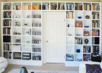 31 best images about Study - bookcase ideas on Pinterest ...