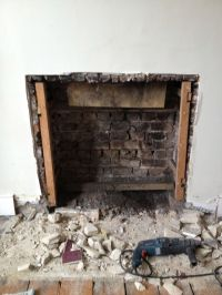 1000+ ideas about Fireplace Hearth Stone on Pinterest ...