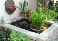 17+ Beautiful Backyard Pond Ideas For All Budgets ...