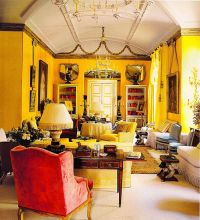 1000+ ideas about Yellow Room Decor on Pinterest | Yellow ...