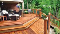 25+ best ideas about Cumaru Decking on Pinterest | Cable ...