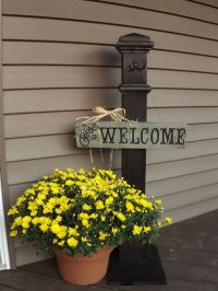 17 Best ideas about Welcome Signs on Pinterest | Reclaimed ...