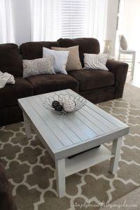 17 Best ideas about Lack Coffee Table on Pinterest | Ikea ...