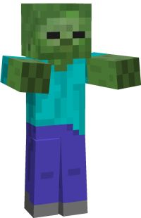 1000+ images about Minecraft on Pinterest | Zombies ...
