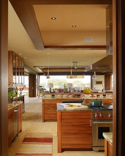 Nice Kitchens Hawaii Residence Tropical Kitchen | Tropical Homes And