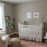 260 best images about Nursery & Kid's Room Stencils on ...