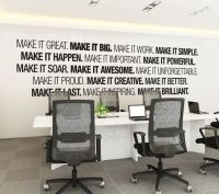 25+ best ideas about Corporate Office Decor on Pinterest