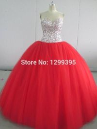Best 10+ Red quinceanera dresses ideas on Pinterest | Red ...