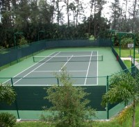 Best 25+ Backyard tennis court ideas on Pinterest ...