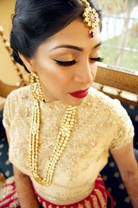 25+ best ideas about Indian makeup on Pinterest | Indian ...