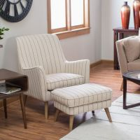 1000+ ideas about Chair And Ottoman on Pinterest | Comfy ...