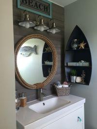 25+ best ideas about Nautical bathroom decor on Pinterest ...