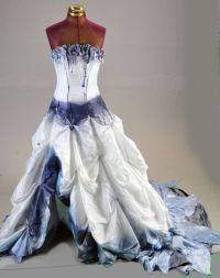 As 25 melhores ideias de Corpse bride dress no Pinterest ...