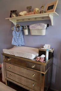 17 Best ideas about Changing Table Storage on Pinterest ...