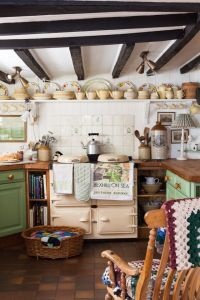 Country_Living_Photography Like this kitchen with the ...