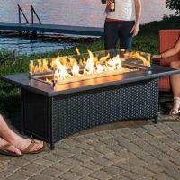 17 Best ideas about Gas Fire Pits on Pinterest | Natural ...