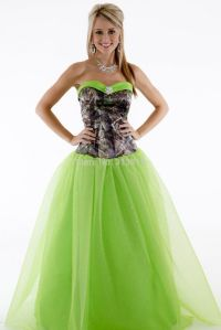 25+ Best Ideas about Camo Prom Dresses on Pinterest | Camo ...