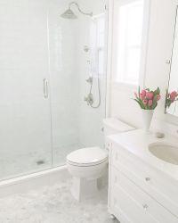 25+ best ideas about Small bathroom tiles on Pinterest