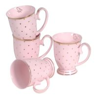 1000+ ideas about Pink Coffee Mugs on Pinterest | Pink ...