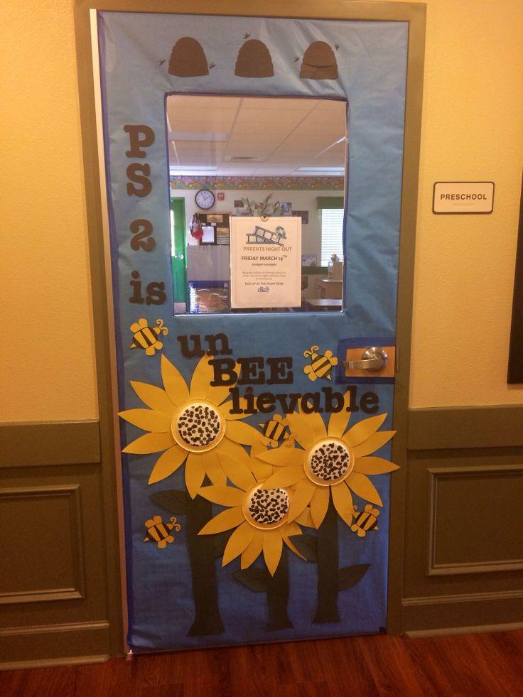 9 best images about Sunday School Room Door Ideas on