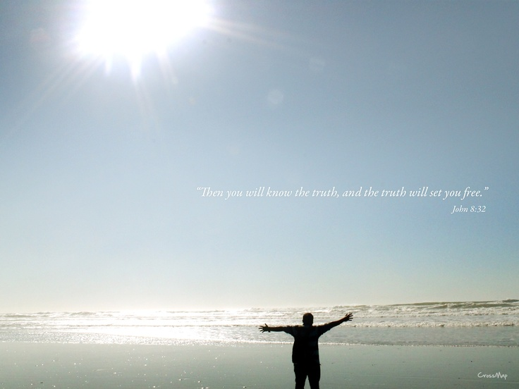 Animated Sunset Wallpaper The Truth Will Set You Free Christian Photographs