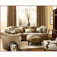 French country sectional sofa | French Chairs and Table ...