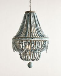 Best 20+ Bead chandelier ideas on Pinterest